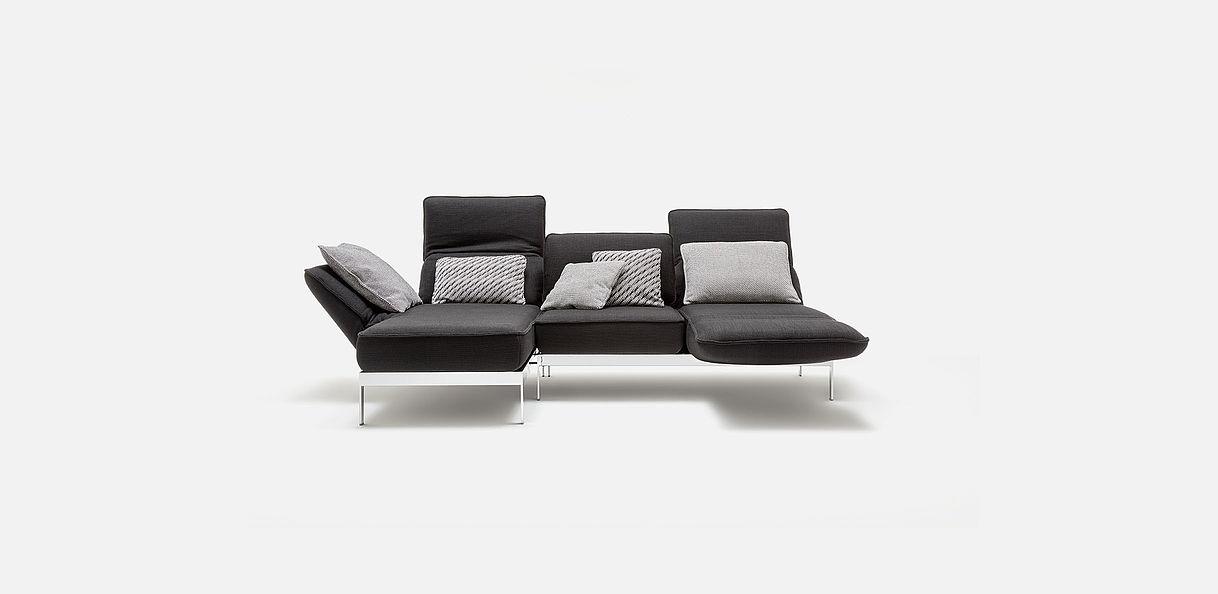 Sofa Rolf Benz Mera | Möbel Bise