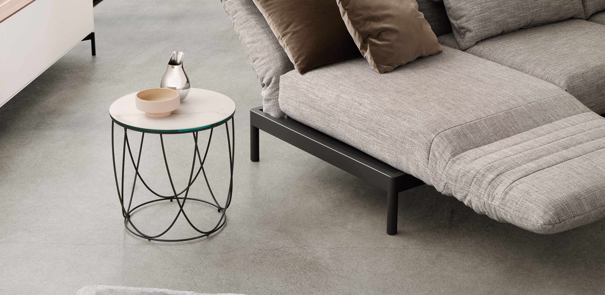 couchtisch rolf benz ct rb 8770 m bel bise. Black Bedroom Furniture Sets. Home Design Ideas